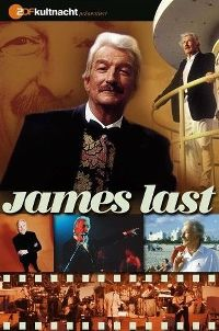 Cover James Last - ZDF Kultnacht [DVD]